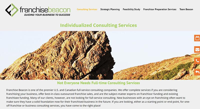 Franchise Beacon, LLC