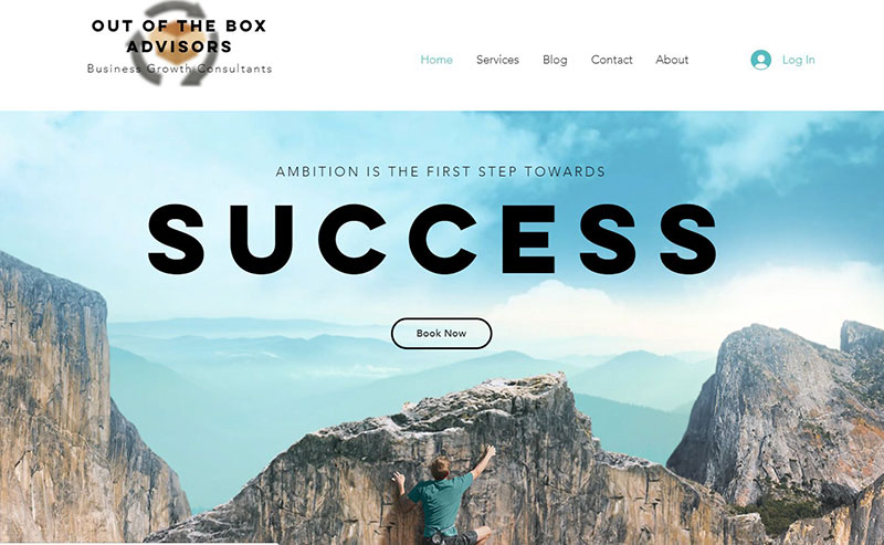 Out of the Box Advisors