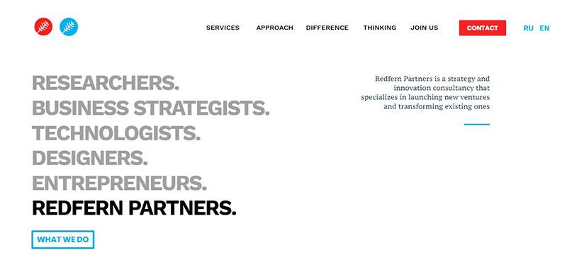 Redfern Partners