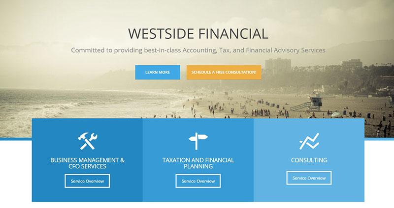 Westside Financial