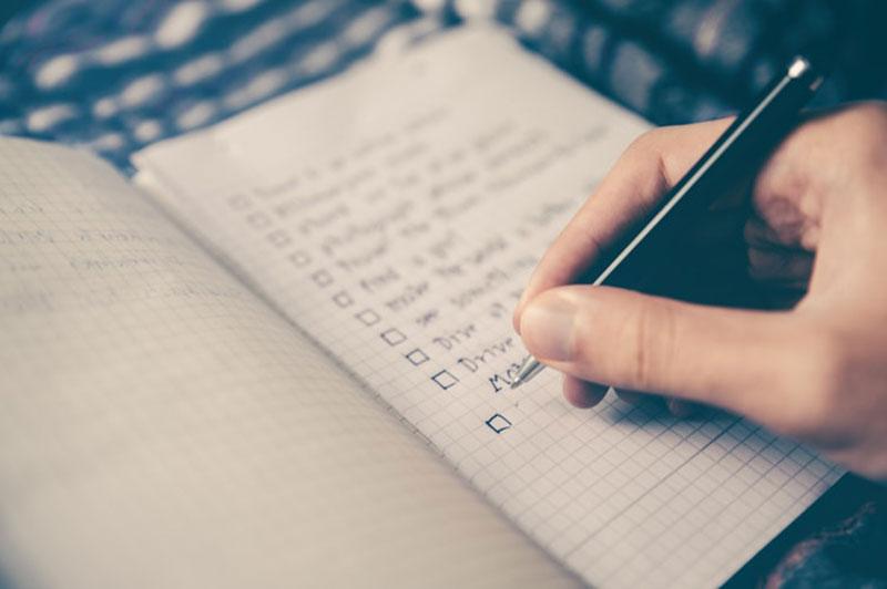 Make a Business Plan