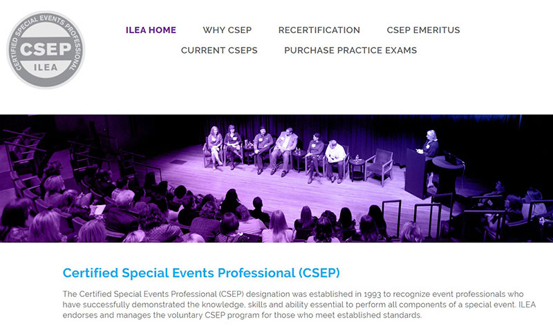 How to Become CSEP Certified
