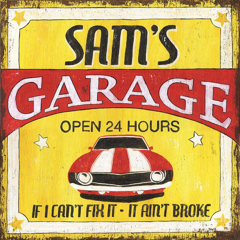 Advertise & Promote Your Mechanic Garage