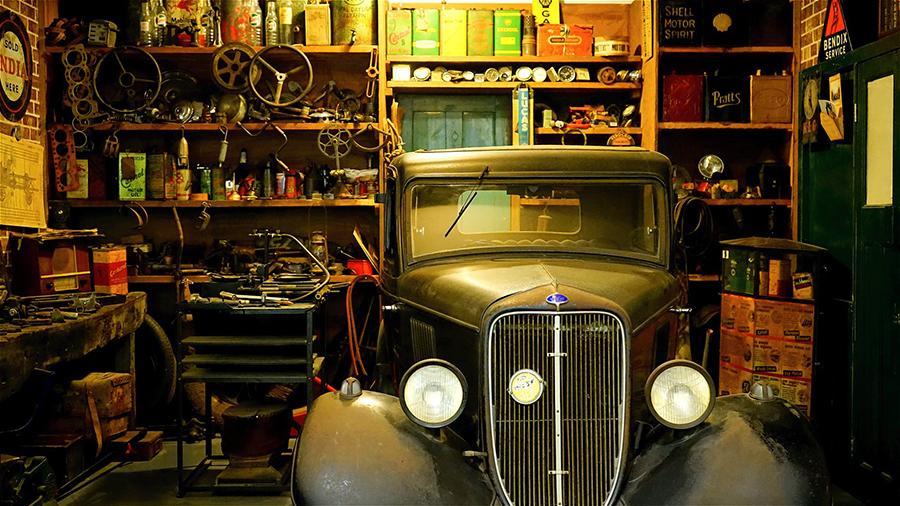 How to Start a Mechanic Shop (Steps You Need to Take)