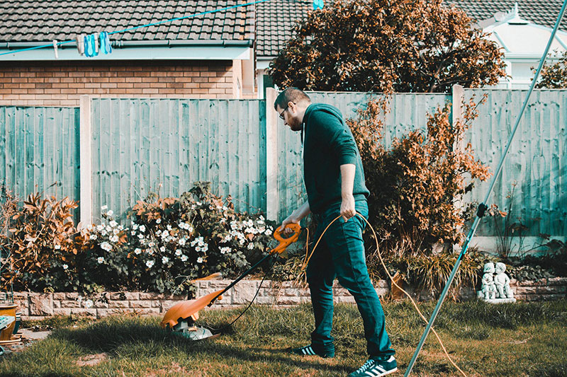 Is a Lawn Care Business Right for You?