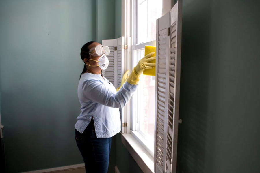 How to Start a Cleaning Business From Home With No Stress
