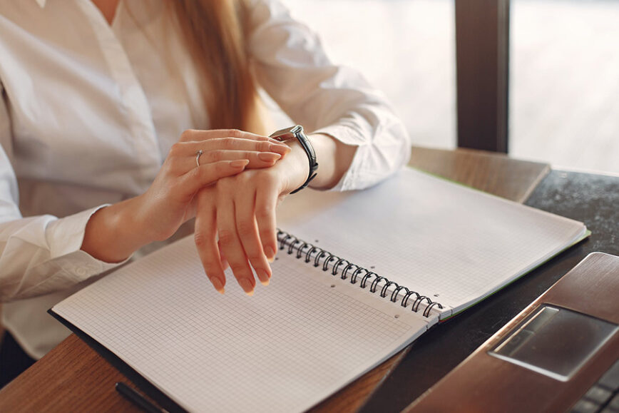 Great time management strategies for more productive work