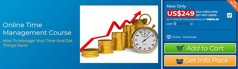 Online Time Management (Courses for Success)