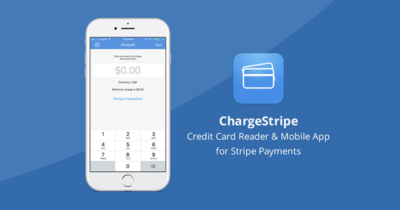 Chargestripe