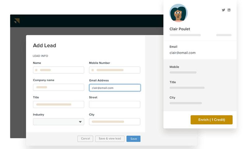 Zendesk Sales Suite