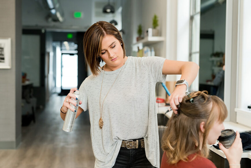 Hair Stylist Apps You Must Try For Your Salon Business