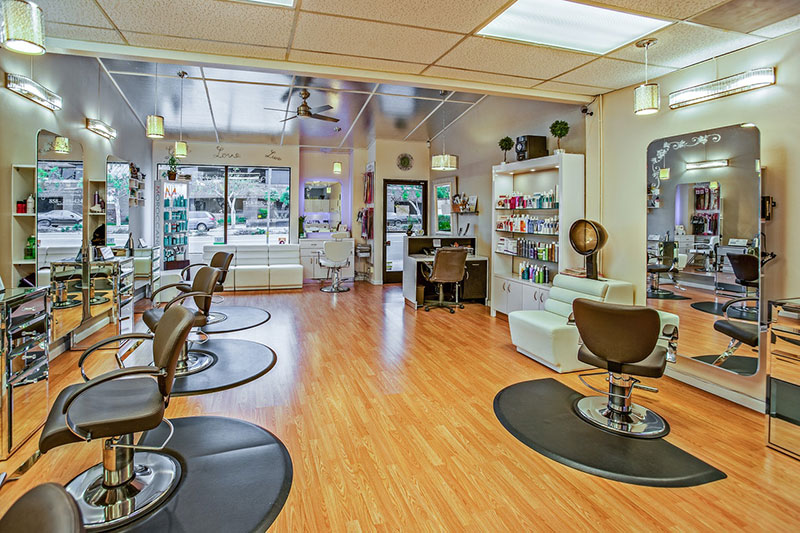 Hair and Beauty Salon Startup Costs