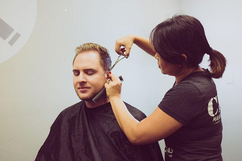 What is Salon Management