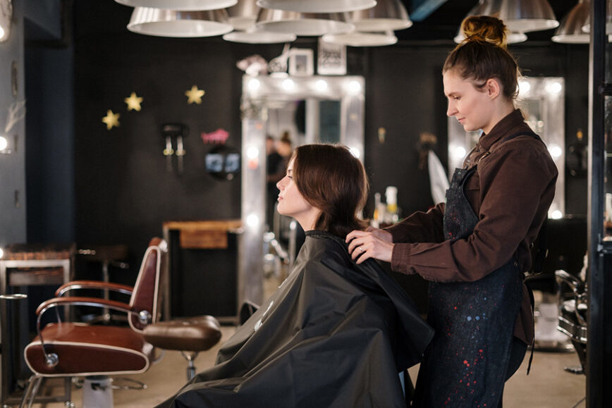 Beauty and Hair Salon Statistics That You Might Not Know