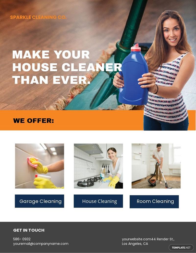House Clean Company