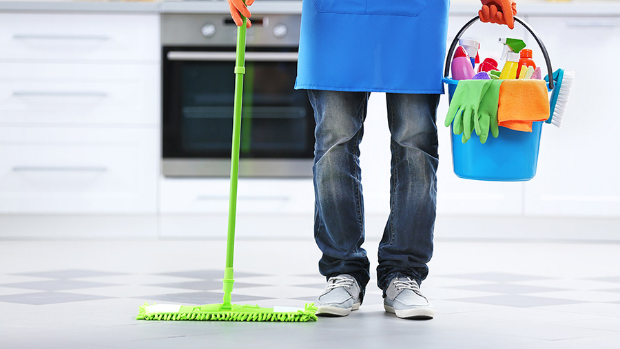 How To Advertise Your Cleaning Business And Get Clients