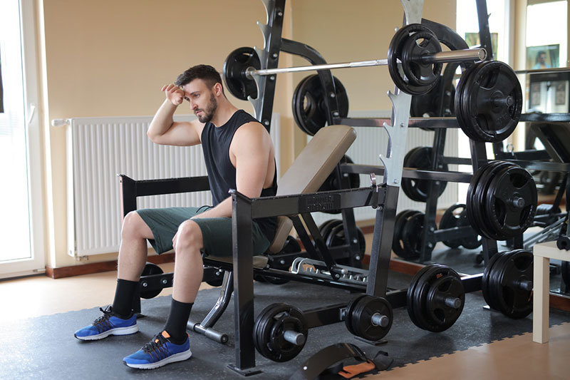 Quitting Gym Members are Not Always Lazy