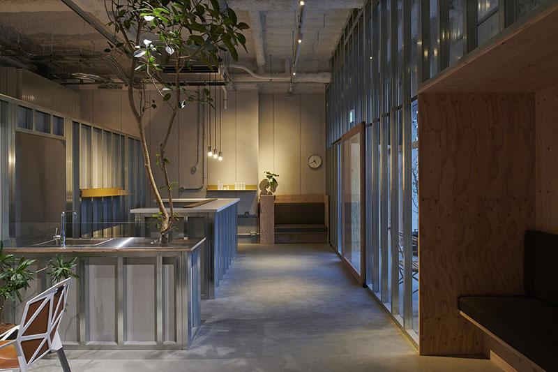 Atelier Toiro Salon