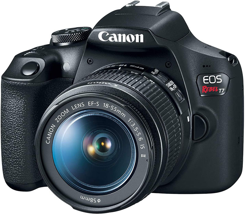 Canon EOS Rebel Series