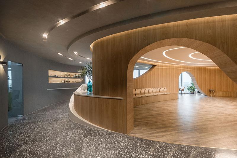 Rainbow Arches Energy Salon