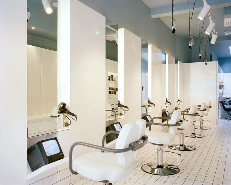 The Klinik Hair Salon