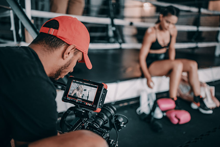 The Best Fitness and Gym Camera to Film Workouts? (Best Of)