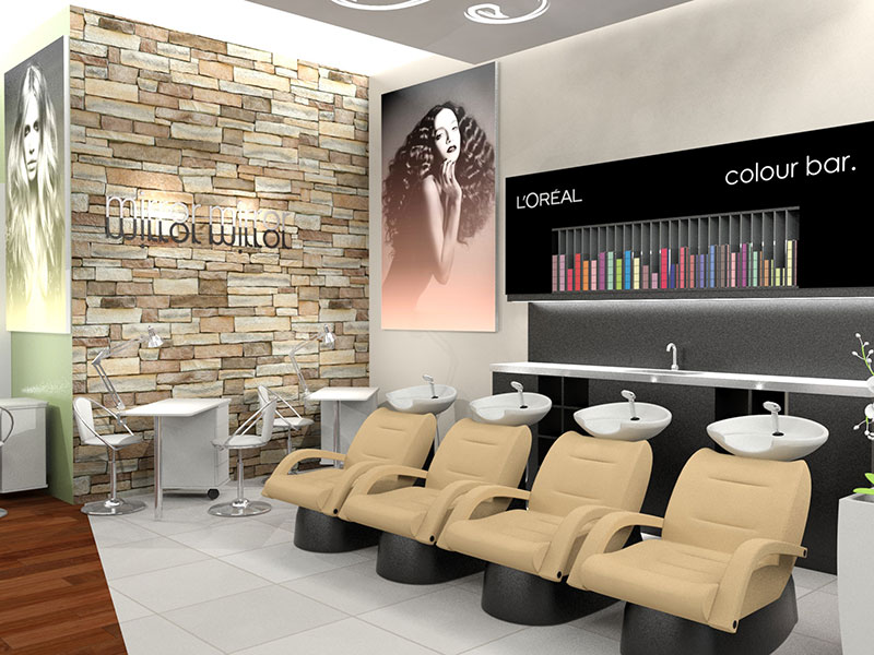 A Comfortable and Relaxing Salon Results to Loyal Customers