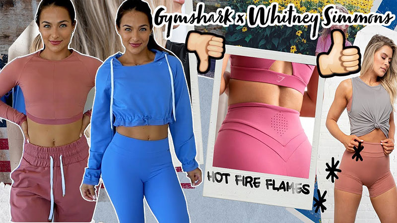 Gymshark Gets Help from Influencers to Influence