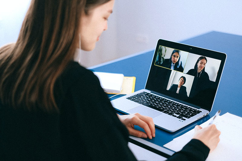 What Is A Virtual Meeting Platform?