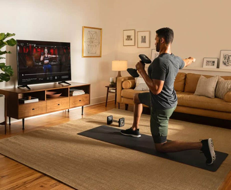 Why Invest in Digital Fitness Experience