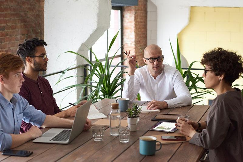 Choose a Good Meeting Location