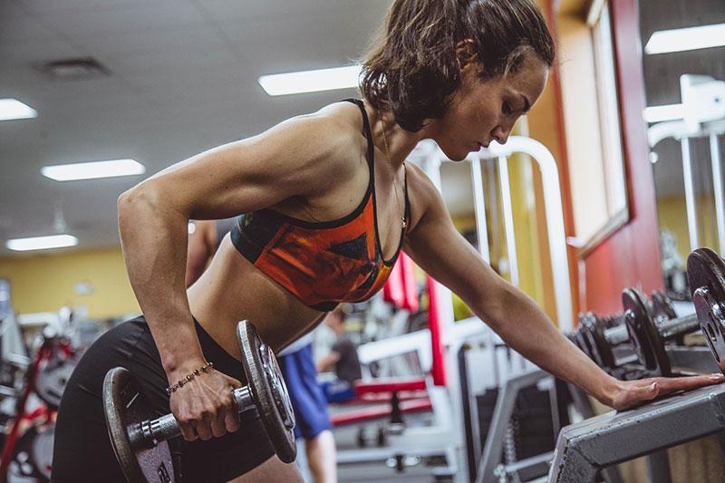 Establish Your Gym or Fitness Identity