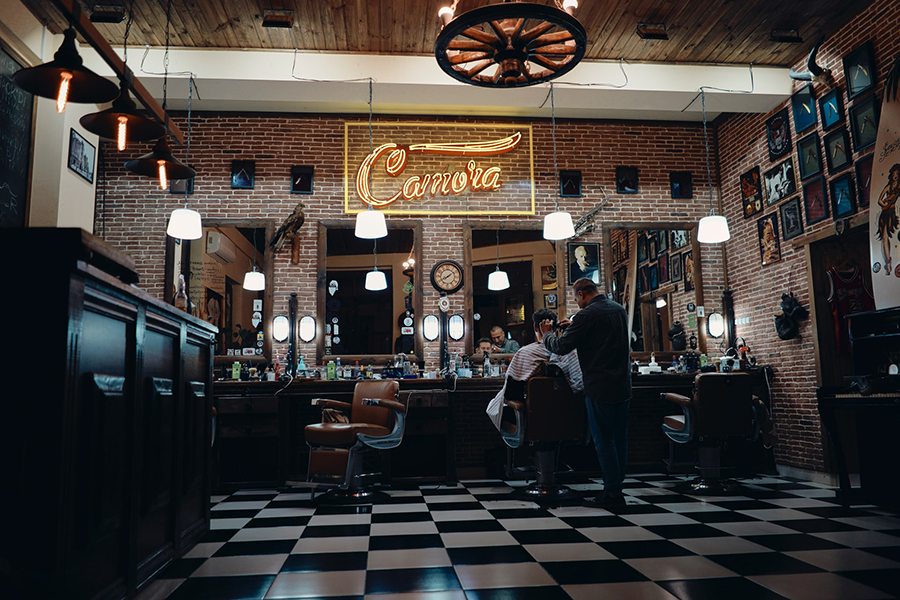 Cool Barbershop Names You Must Check Out