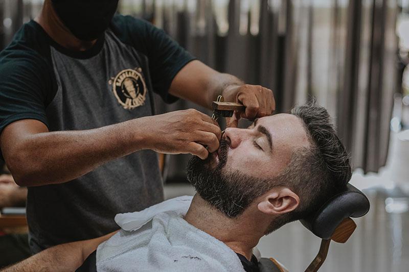 Establishing a Barbershop Name