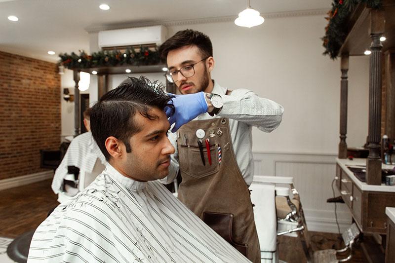 Cool Barbershop Names