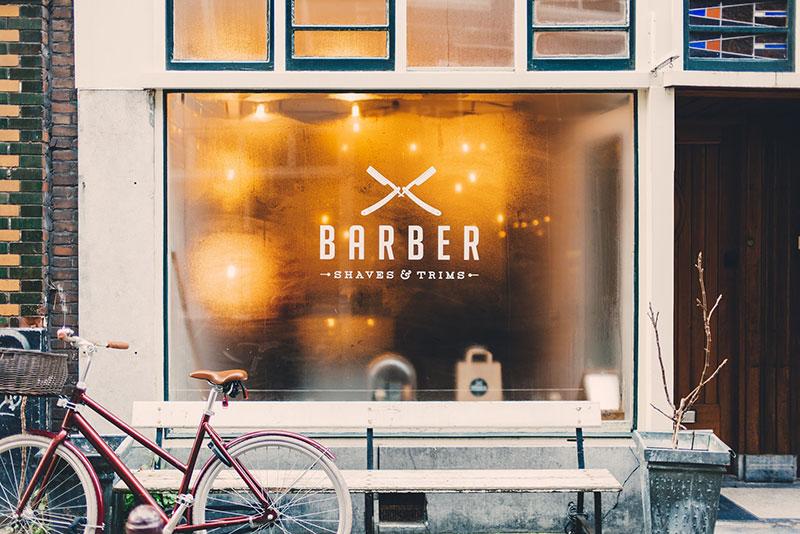 Creative Barbershop Names