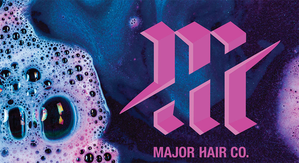 Impressive Hair Salon Logo Designs to Inspire You