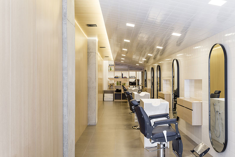 A.S. Barbershop