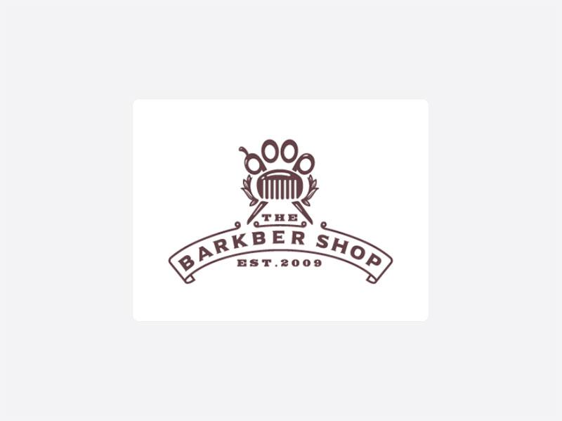 Barkbershop