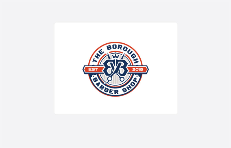 Borough Barber
