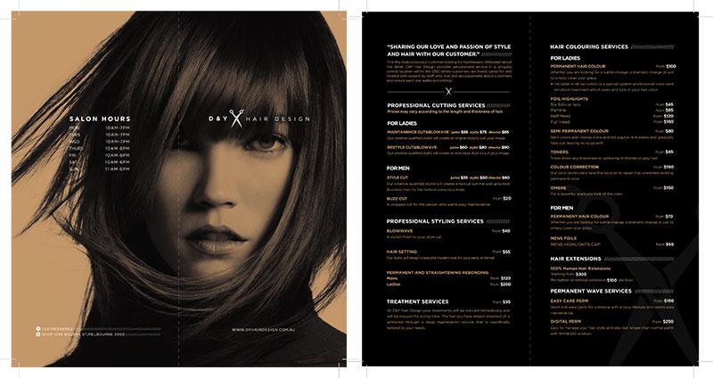 D & Y Hair Design