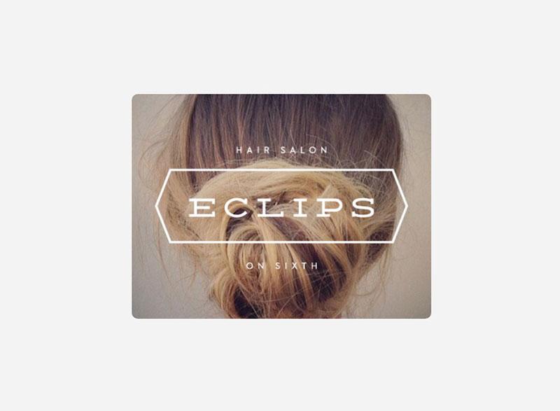 Eclips Logo Concept