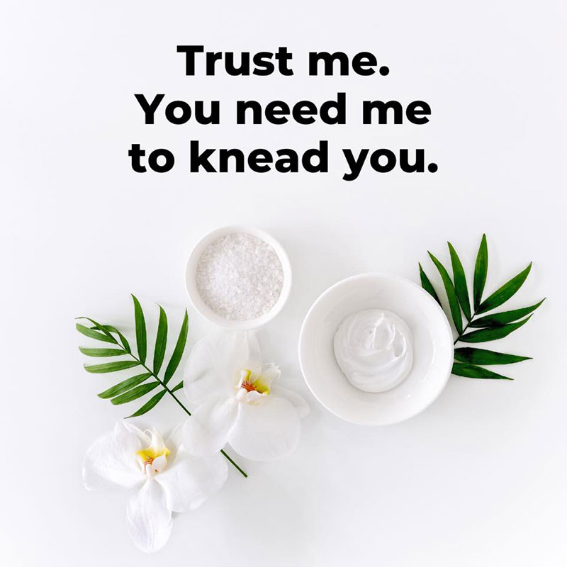 Funny Spa Quotes For Massage Therapy
