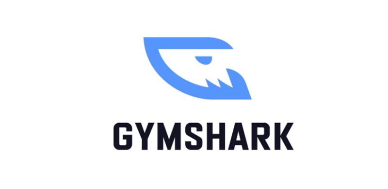 Gymshark logo concept