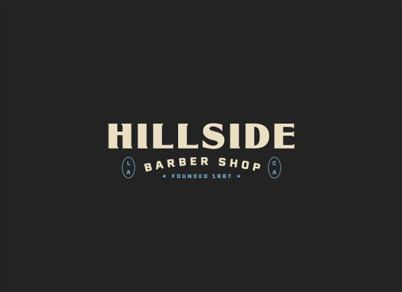 Hillside Barber Shop
