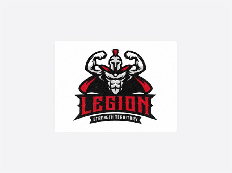 Legion Gym