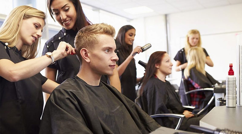 Pay a Call on Local Beauty Schools