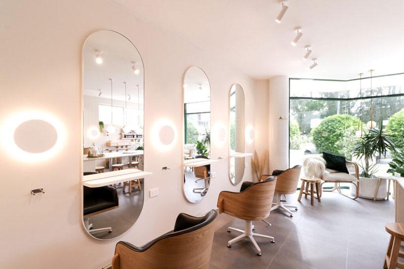 Salon Sconce Lighting