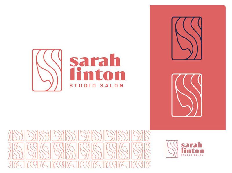 Sarah Linton Logo