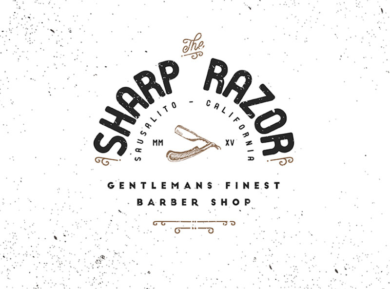 The Sharp Razor